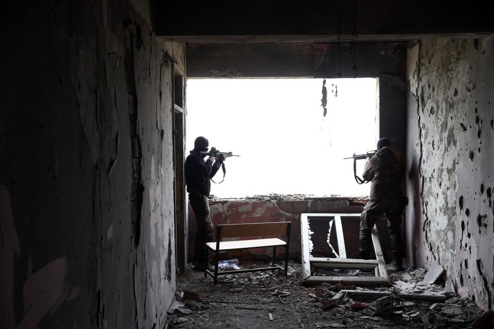 Polis'ten PKK'ya ilginç not 4