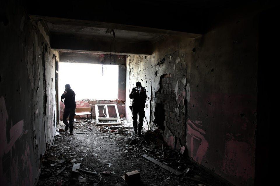 Polis'ten PKK'ya ilginç not 6