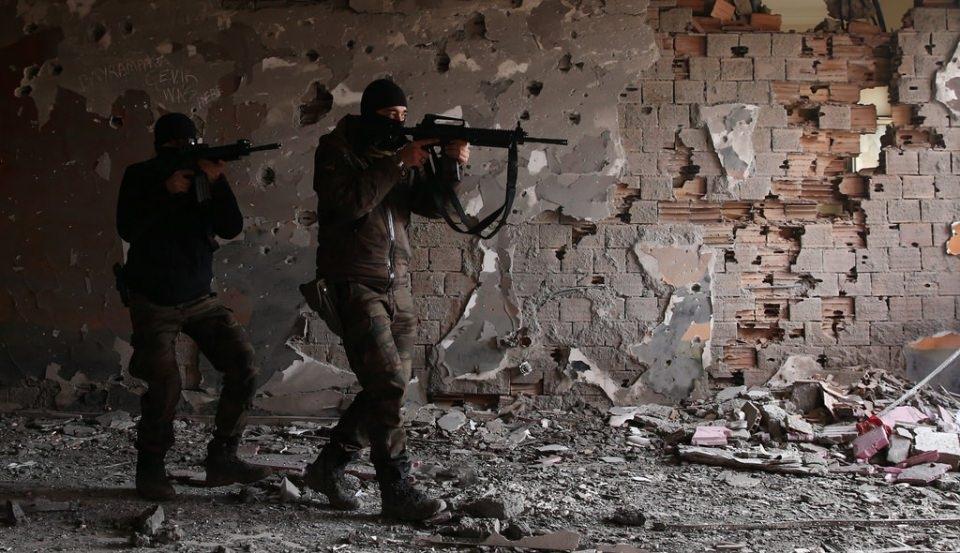 Polis'ten PKK'ya ilginç not 9