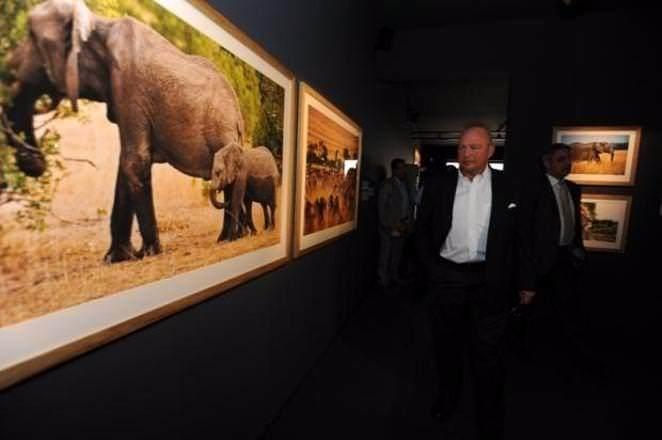 Fotoğraflarla Mustafa Koç ve hayatı 30