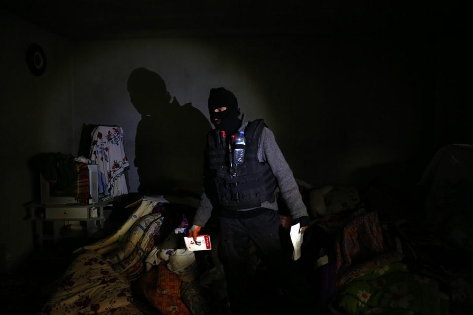 Cizre'de PKK'nın inlerine operasyon 51