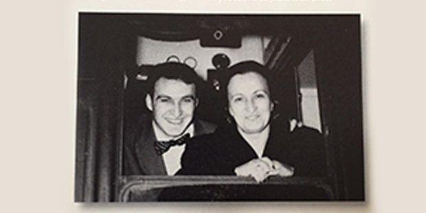 Koç Ailesi'nin albümünden çok özel fotoğraflar 10