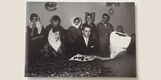 Koç Ailesi'nin albümünden çok özel fotoğraflar 11
