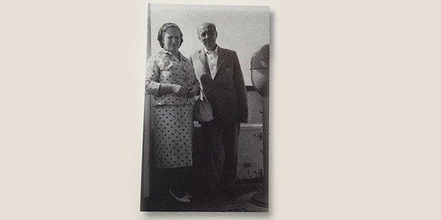 Koç Ailesi'nin albümünden çok özel fotoğraflar 12