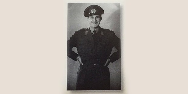 Koç Ailesi'nin albümünden çok özel fotoğraflar 15