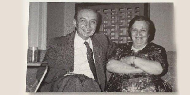 Koç Ailesi'nin albümünden çok özel fotoğraflar 19