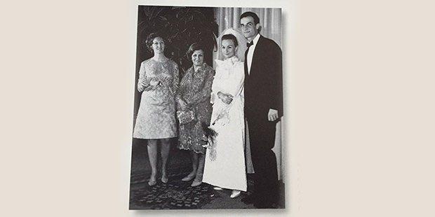 Koç Ailesi'nin albümünden çok özel fotoğraflar 23