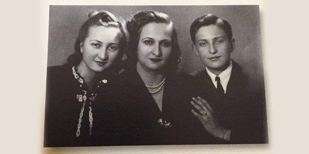 Koç Ailesi'nin albümünden çok özel fotoğraflar 24