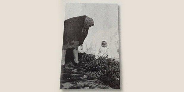 Koç Ailesi'nin albümünden çok özel fotoğraflar 27