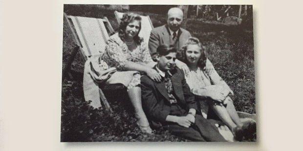 Koç Ailesi'nin albümünden çok özel fotoğraflar 29