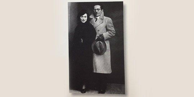 Koç Ailesi'nin albümünden çok özel fotoğraflar 3