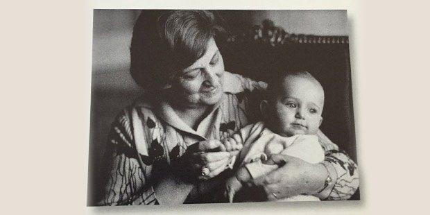 Koç Ailesi'nin albümünden çok özel fotoğraflar 31