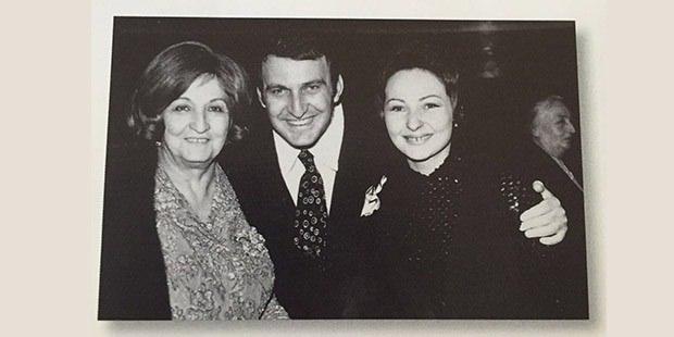 Koç Ailesi'nin albümünden çok özel fotoğraflar 33