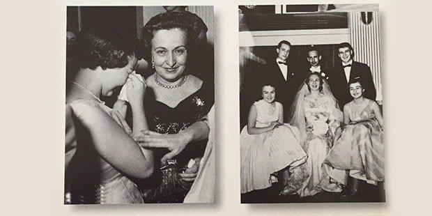 Koç Ailesi'nin albümünden çok özel fotoğraflar 34
