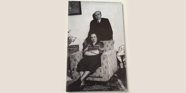 Koç Ailesi'nin albümünden çok özel fotoğraflar 35