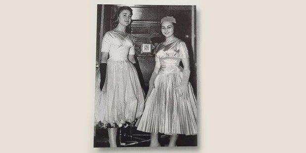 Koç Ailesi'nin albümünden çok özel fotoğraflar 36