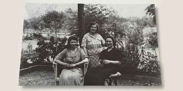 Koç Ailesi'nin albümünden çok özel fotoğraflar 37