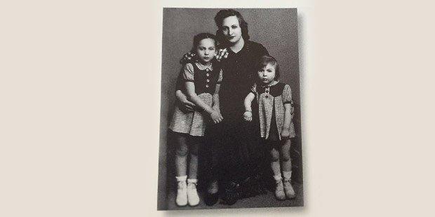 Koç Ailesi'nin albümünden çok özel fotoğraflar 38