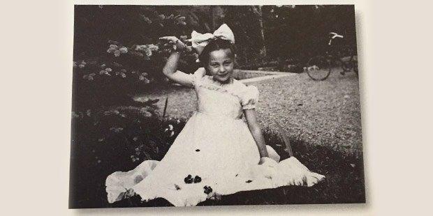 Koç Ailesi'nin albümünden çok özel fotoğraflar 39