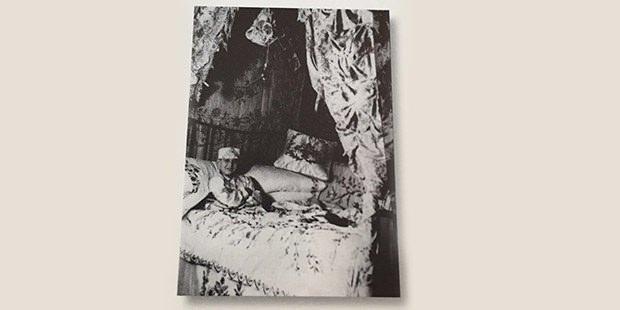 Koç Ailesi'nin albümünden çok özel fotoğraflar 4