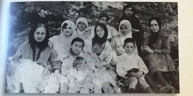 Koç Ailesi'nin albümünden çok özel fotoğraflar 43