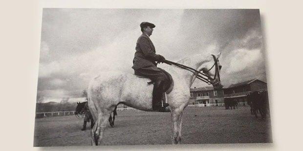 Koç Ailesi'nin albümünden çok özel fotoğraflar 46