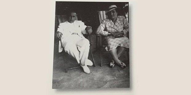 Koç Ailesi'nin albümünden çok özel fotoğraflar 5