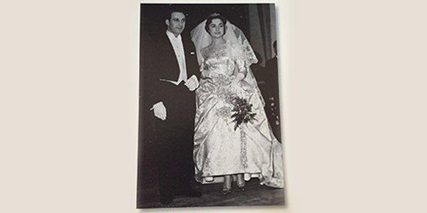 Koç Ailesi'nin albümünden çok özel fotoğraflar 6