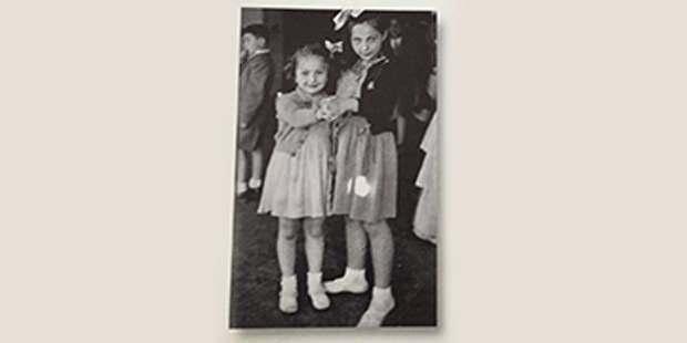 Koç Ailesi'nin albümünden çok özel fotoğraflar 7