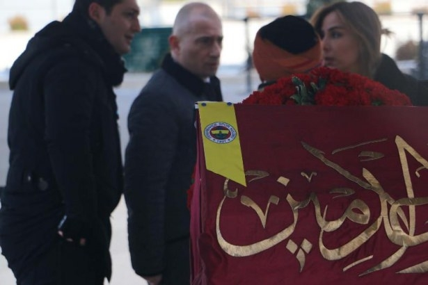 Mustafa Koç'a veda günü 39