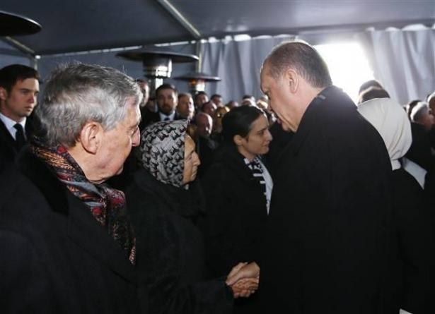 Mustafa Koç'a veda günü 46
