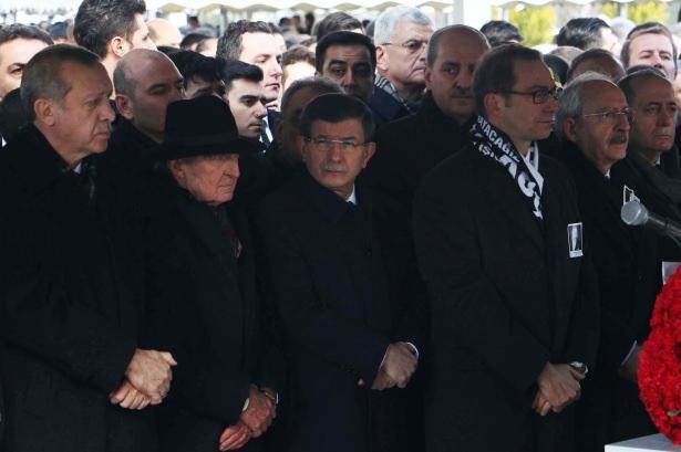 Mustafa Koç'a veda günü 63