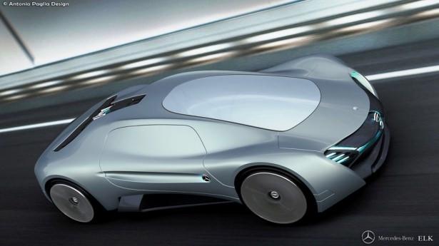 Mercedes'in yeni bombası 16