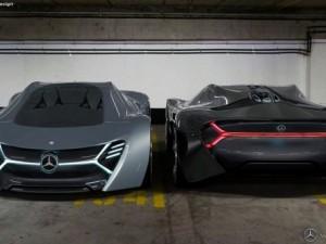 Mercedes'in yeni bombası