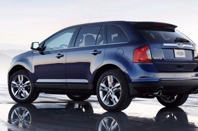 Bu yılın gözde otomobil modelleri 16