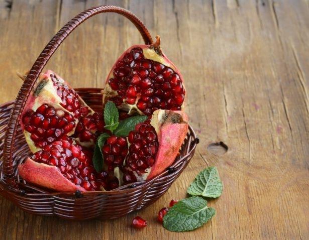 Kanserden koruyan meyve! 10