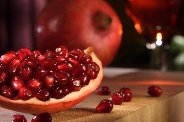 Kanserden koruyan meyve! 4