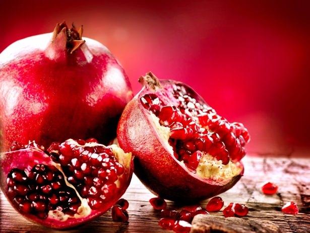 Kanserden koruyan meyve! 7