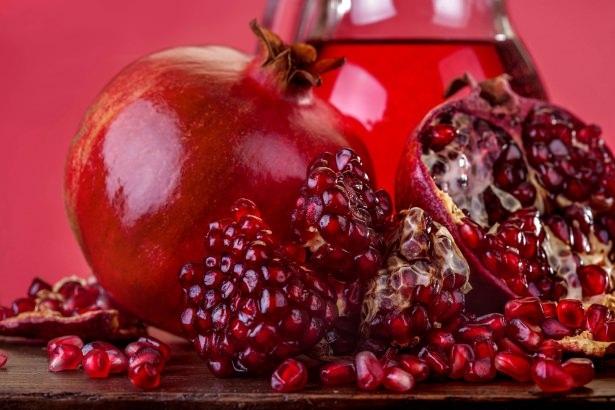 Kanserden koruyan meyve! 9