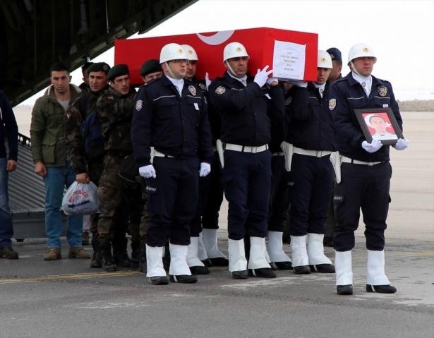Sivas'ta gözyaşları sel oldu 2
