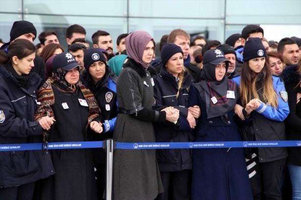 Sivas'ta gözyaşları sel oldu 4