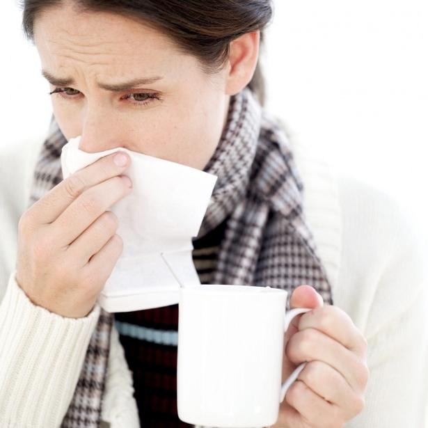Soğuk algınlığına karşı bunlarla savaşın 2