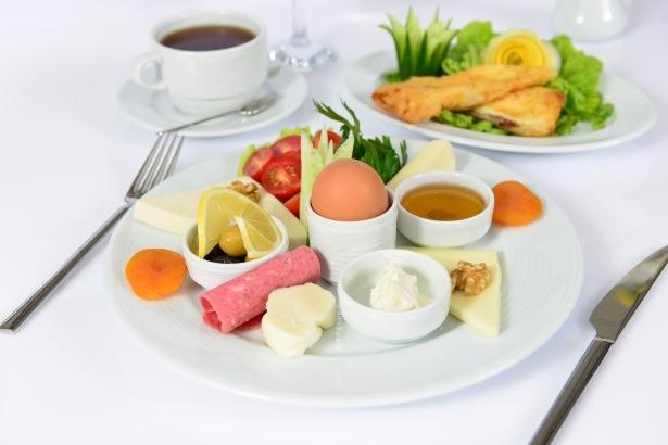 Kahvaltıda bunları yemeyin! 10
