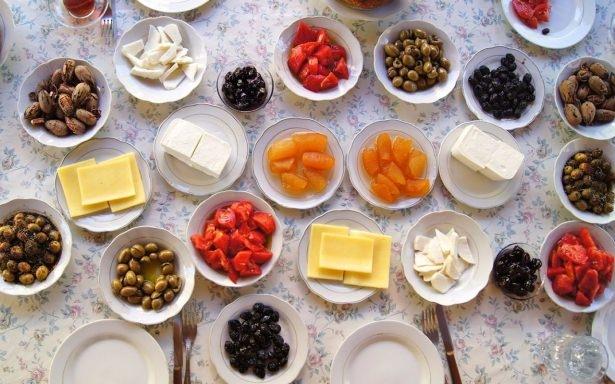 Kahvaltıda bunları yemeyin! 15