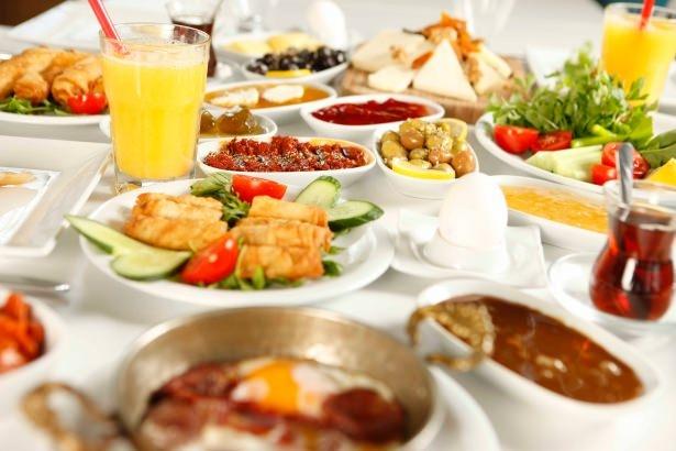 Kahvaltıda bunları yemeyin! 2