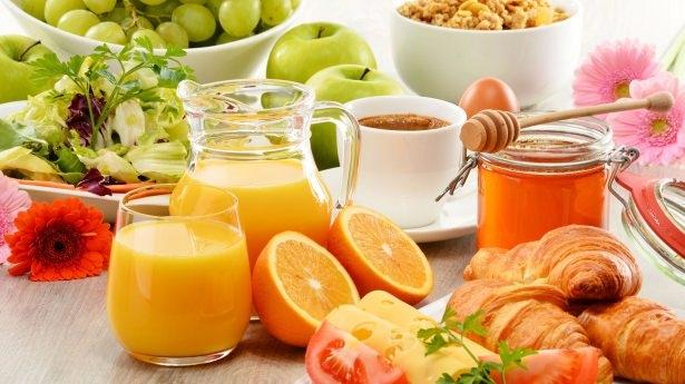 Kahvaltıda bunları yemeyin! 9