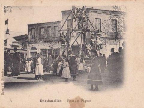 Osmanlı'nın sosyal medyası 11