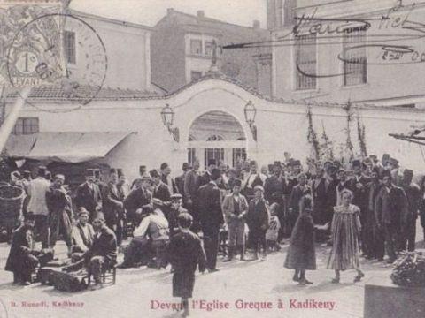 Osmanlı'nın sosyal medyası 12