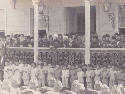 Osmanlı'nın sosyal medyası 13