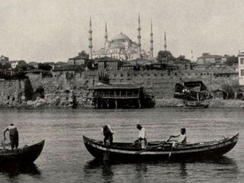Osmanlı'nın sosyal medyası 26